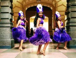 Invita Instituto de la Juventud a participar en el taller de danza polinesia