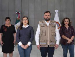 La estrategia persecutoria del gobernador hacia el municipio es ajena a la 4T: CRV