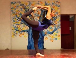 Impulsa IPJ gimnasia rítmica entre jóvenes poblanos