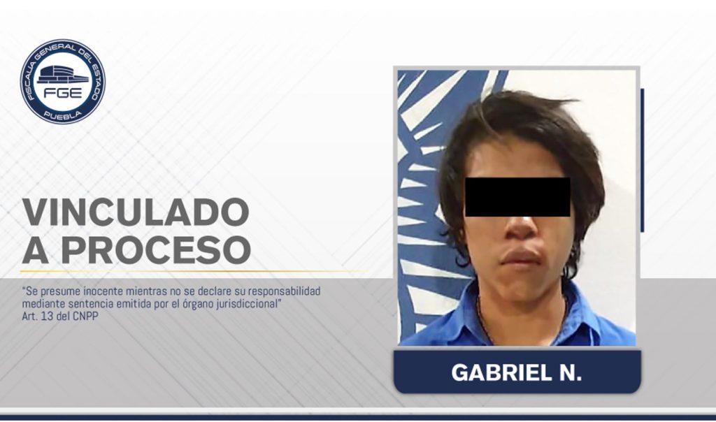En prisión presunto responsable de violación equiparada de su vecino