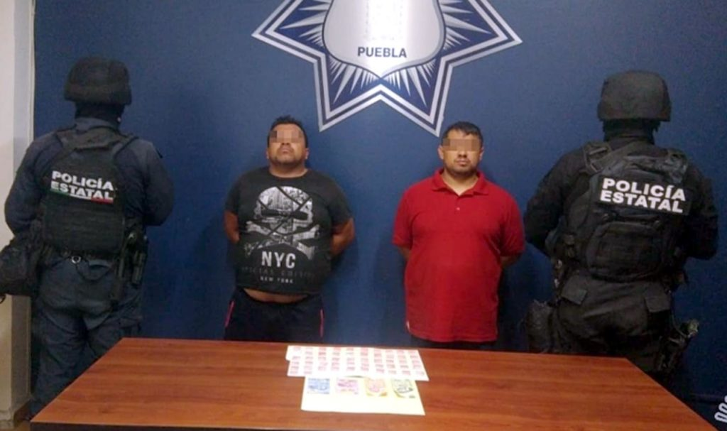 """Detiene SSP a """"Los Pollos"""", presuntos sicarios y narcomenudistas al servicio de la esposa de """"El Grillo"""""""