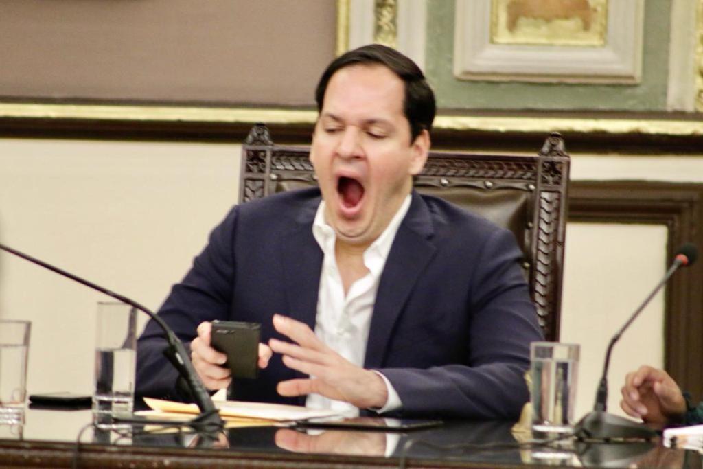 Pide Juan Pablo Kuri a restaurantes de Puebla respetar medidas por Covid