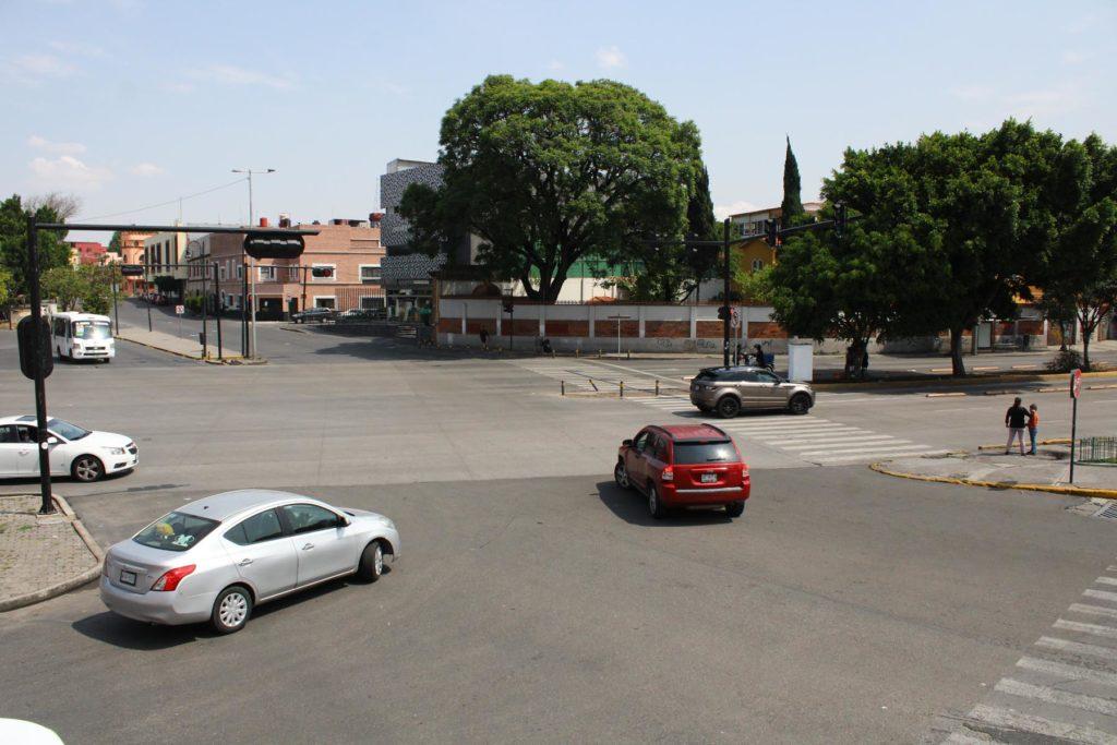 Barbosa castiga a los poblanos y aplica el Hoy No Circula a partir del lunes