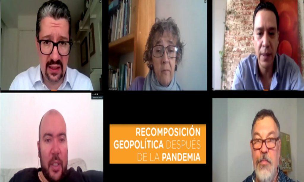 Covid-19 afectará la recomposición geopolítica global