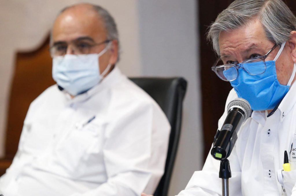 El coronavirus ha cobrado la vida de 226 personas en el estado de Puebla
