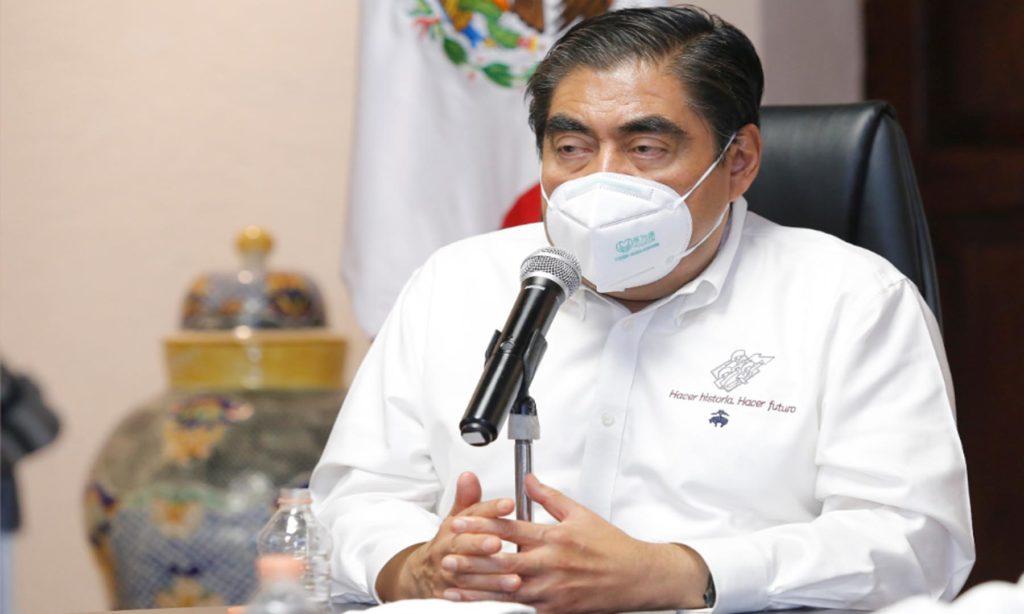 Suma Puebla 305 nuevos casos de COVID-19