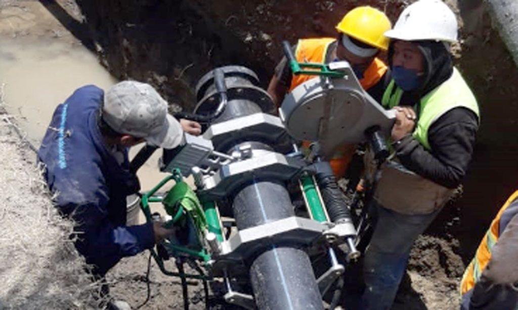 Ante la emergencia sanitaria,  Agua de Puebla aportó un volumen adicional de 260 mil metros cúbicos de agua