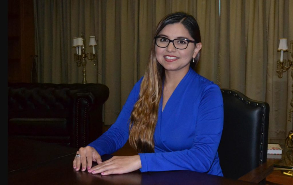 COVID-19 ha develado nuestra vulnerabilidad física y de los sistemas económico y de salud en el mundo: Karla Rubio
