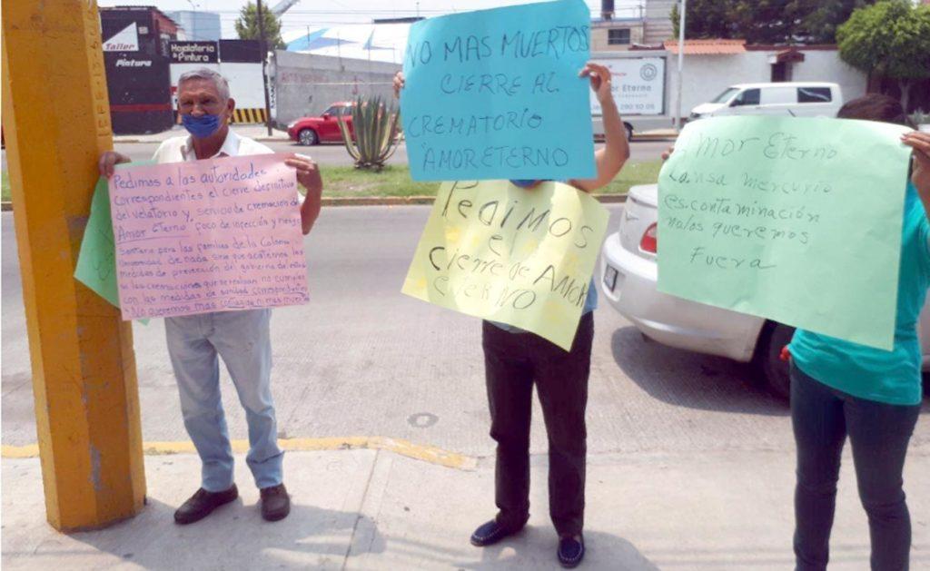 Ante contingencia, Ayuntamiento de Puebla salvaguarda la salud de las y los poblanos