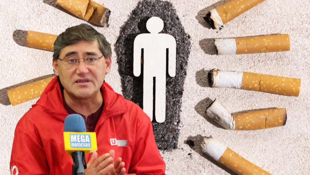 Puebla ocupa segundo lugar con fumadores jóvenes