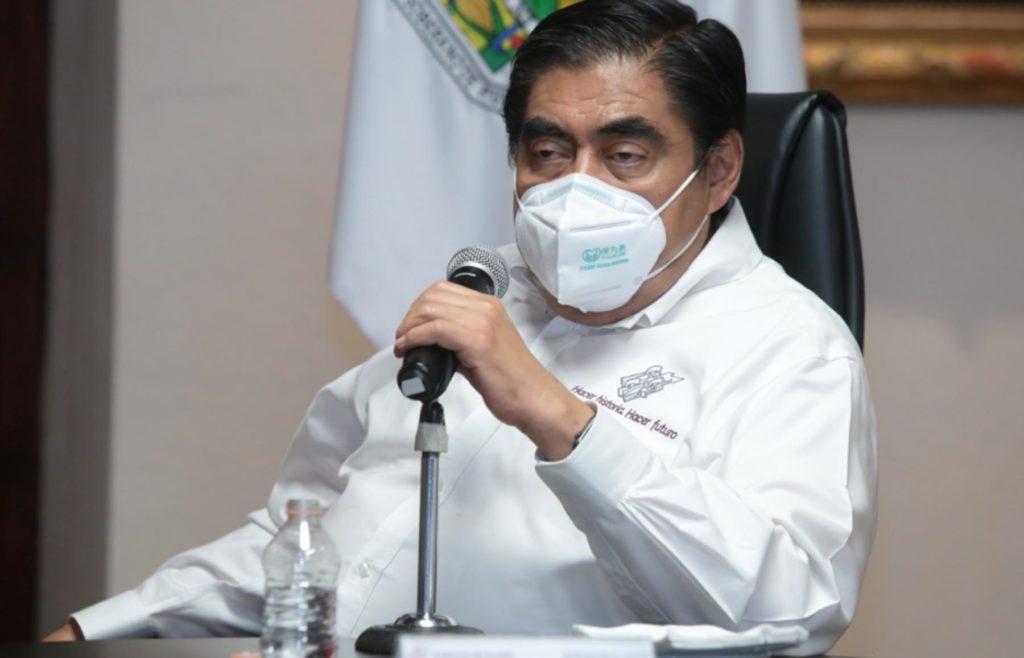 Se registraron 138 nuevos contagios de COVID-19 en Puebla