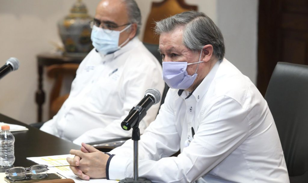La cifra de defunciones por COVID-19 en Puebla asciende a 248