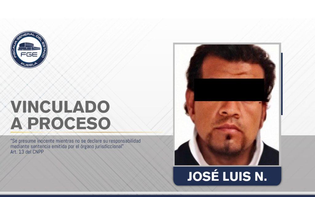 Prisión preventiva contra presunto involucrado en secuestro