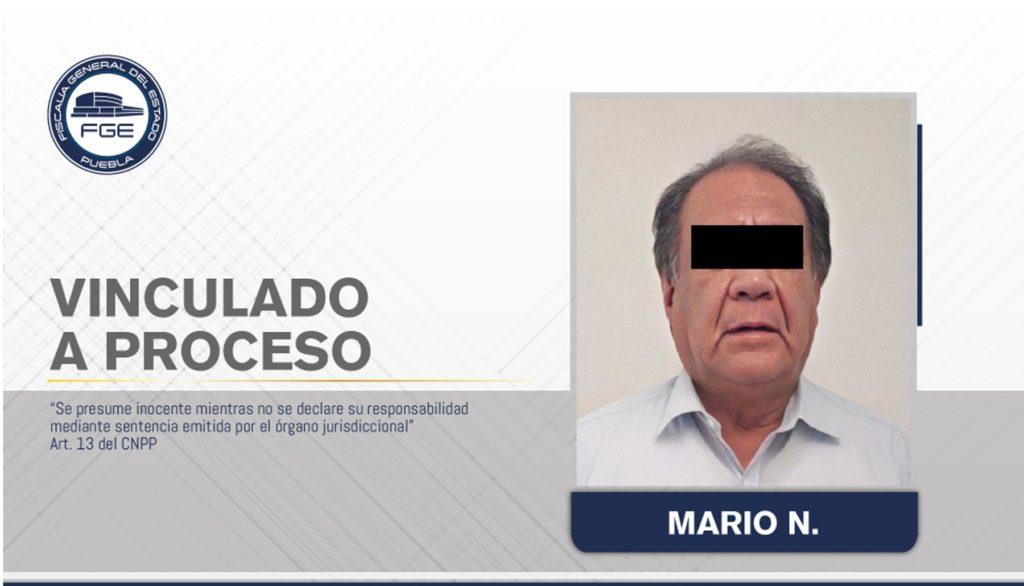 Vinculado a proceso hombre detenido con más de 1 millón de pesos