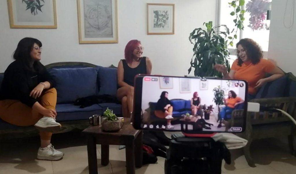 Gobierno de la Ciudad organiza charlas virtuales para atender la salud emocional en jóvenes
