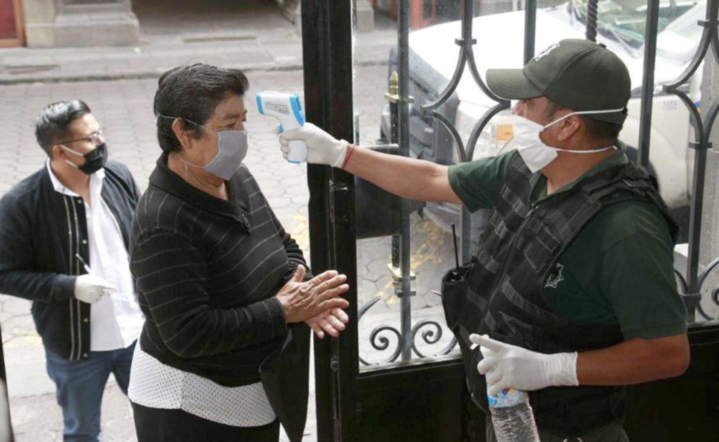 Rivera Vivanco supervisa procesos para entrega de apoyos municipales