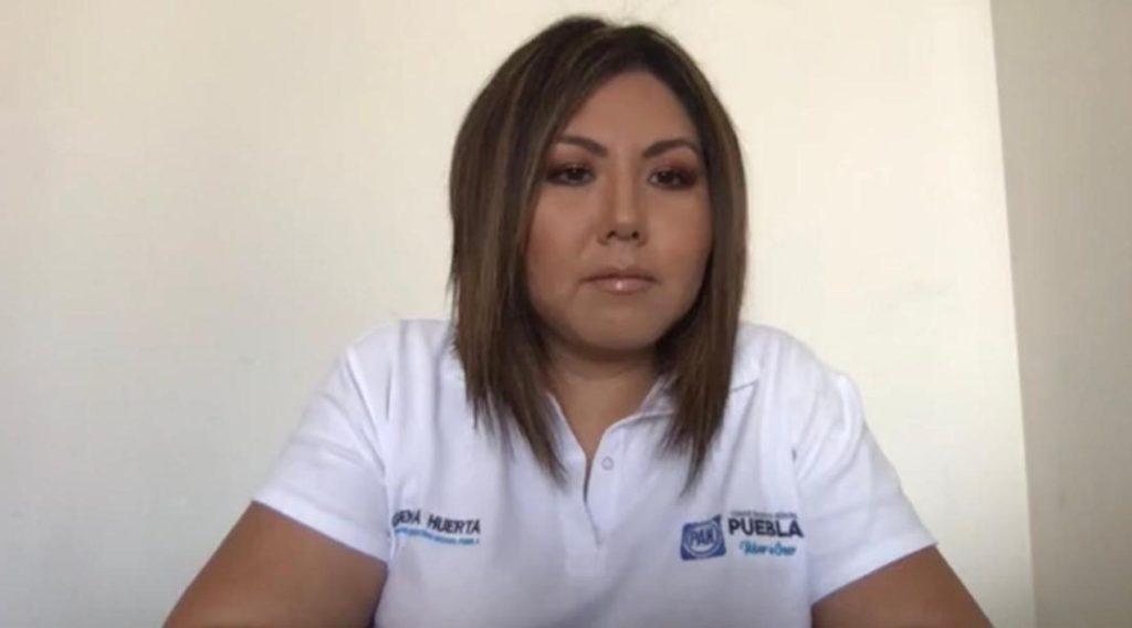 Irresponsabilidad de Barbosa mata gente: Genoveva Huerta