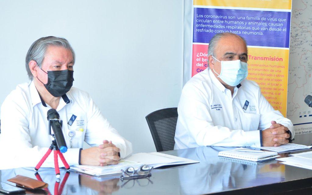 Gobierno de Puebla reconoce que contagios por COVID-19 no disminuyen