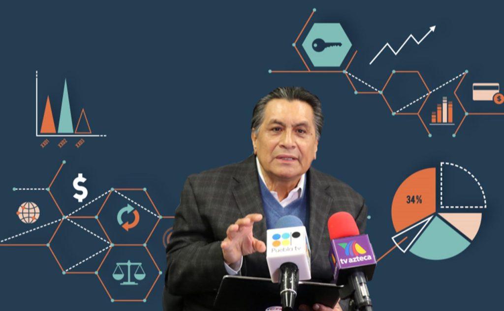 La economía mexicana sin pronóstico para su pronta recuperación