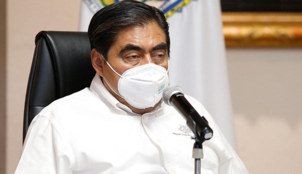 Puebla llega a  775 muertes por COVID-19