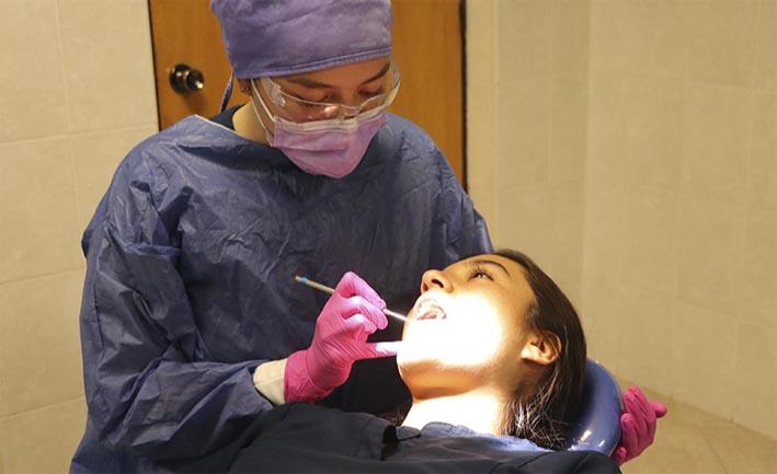 Odontología UPAEP, siempre a la vanguardia en seguridad sanitaria