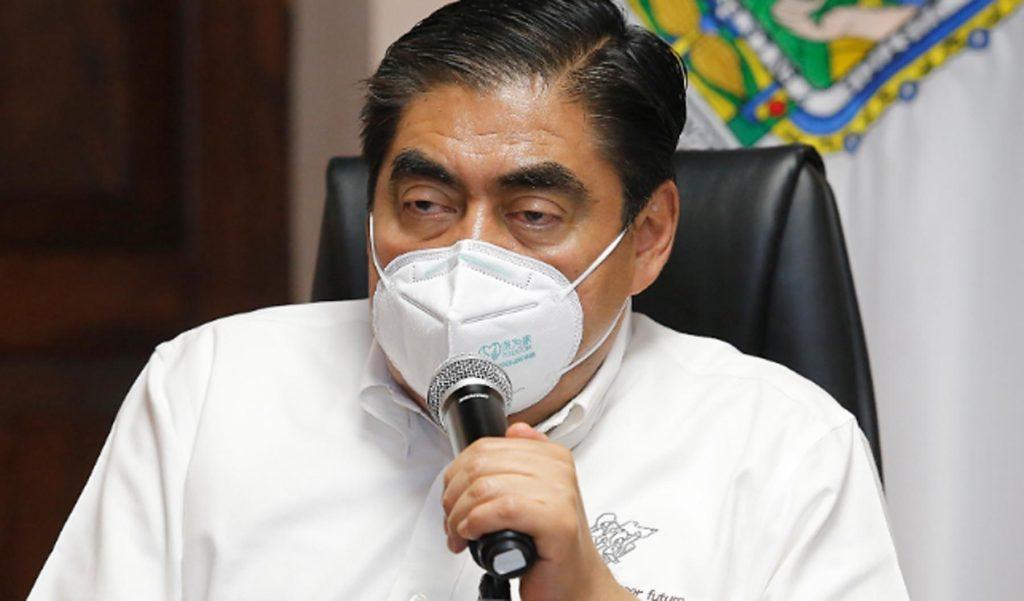 El fin de semana dejó 488 nuevos contagios y 38 defunciones por COVID-19 en Puebla