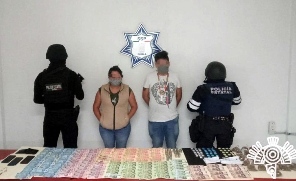 Detiene Policía Estatal a dos integrantes de la «Mafia de Analco»