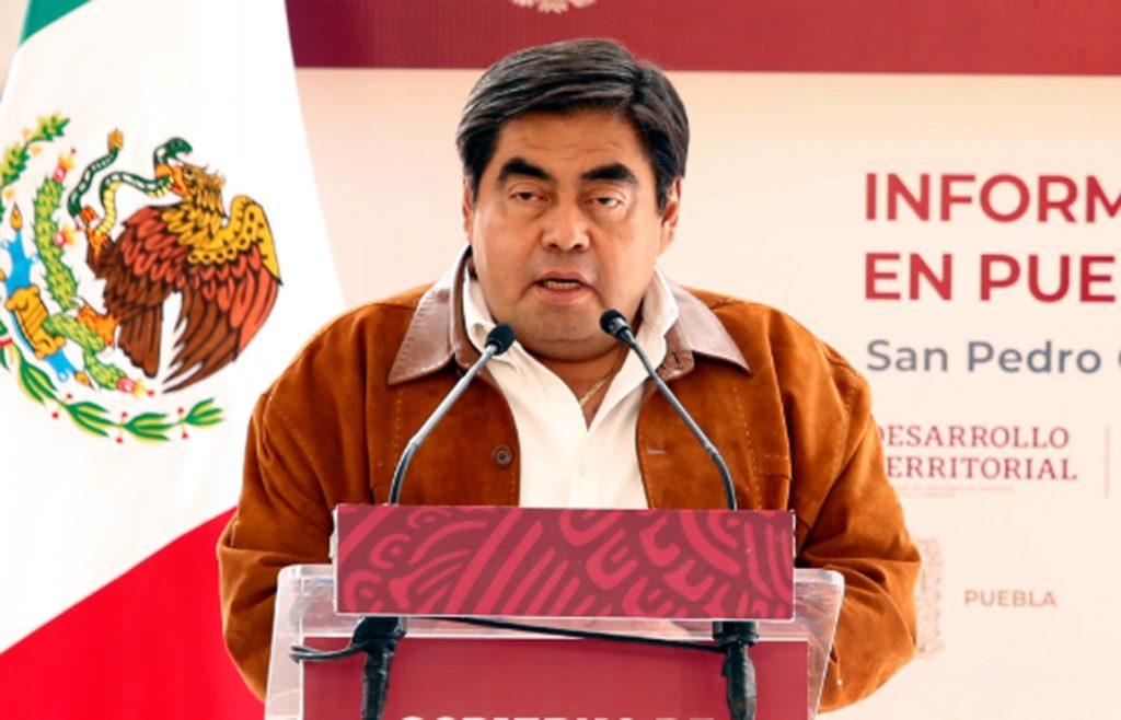 Portal del Gobierno del Estado no garantiza la transparencia: Capítulo Puebla de la Amed