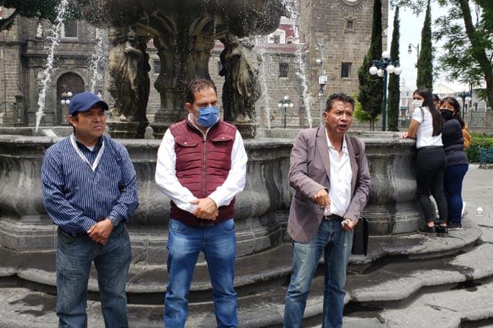 Alejandro Carvajal intervendrá en la liberación del preso político Eloy Méndez
