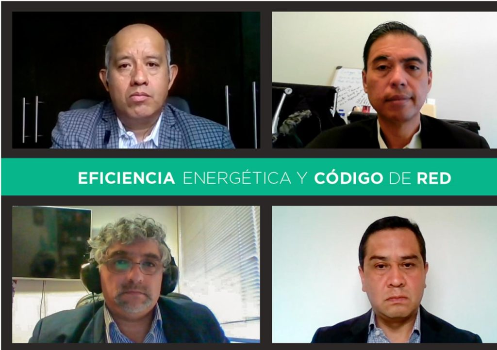 Energía eléctrica elemento clave para enfrentar una pandemia mundial