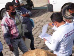 Mejora servicio de pasaje con la reactivación de ruta del transporte Texcalapa-Acatlán de Osorio