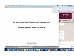 Gobierno de Puebla bloquea de forma sistemática a medios locales
