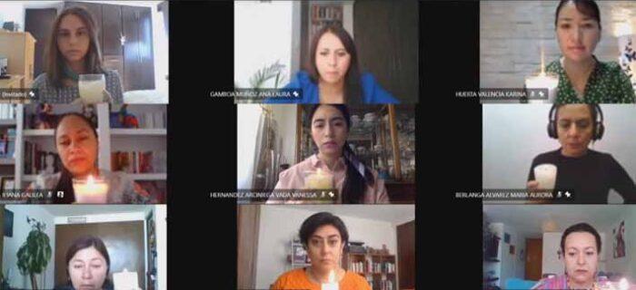#NiUnaMás: IBERO Puebla recuerda a 57 víctimas de feminicidio
