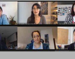 Colectivas feministas apuestan por paradigma de tecnologías amorosas