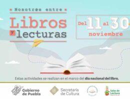 """Con programación especial, Cultura conmemorará el «Día Nacional del Libro"""""""