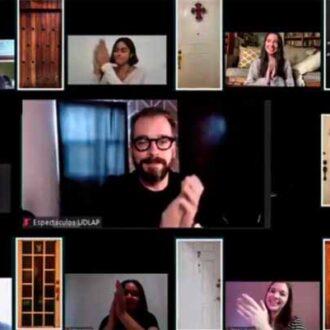 La UDLAP presenta su primera temporada de video teatro en vivo