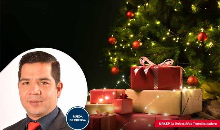 En un 30% se incrementa el consumo de energía eléctrica por los adornos navideños