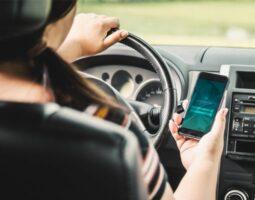 Uber permite a socias conductoras en Puebla viajar exclusivamente con mujeres