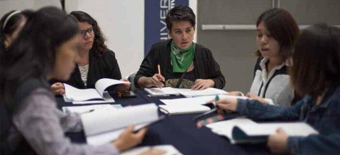 Con acciones, la BUAP se une para promover una cultura de no violencia, sí a la igualdad, inclusión y respeto por mujeres y niñas