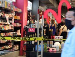 Arranca el Buen Fin en Puebla: participan 420 plazas comerciales y más de 2 Mipymes