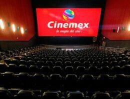 Cinemex abre complejo en Plaza Vía Amalucan