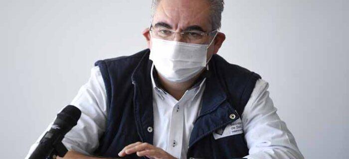 En 24 horas, son hospitalizadas 41 personas por COVID-19 en Puebla