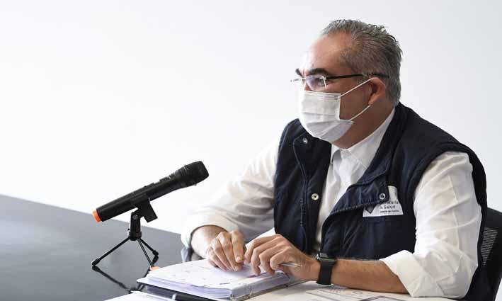 Relajamiento social incrementará casos de COVID-19, advierte Salud
