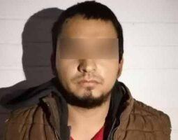 """Policía Estatal detiene a hermano de """"El Moi"""""""