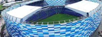 Partido de fútbol de Puebla se celebrará sin afición en el estadio