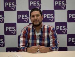 El PES convoca a proponer los mejores perfiles rumbo a la elección: Francisco Ramos