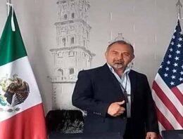 El compromiso de Biden es la Reforma Migratoria; lo prometió en campaña: Roberto Bravo Rodríguez
