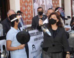 La exigencia de que reabran los comercios de Puebla no es una necedad: CANIRAC Puebla