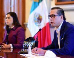 Ayuntamiento de Puebla liquidará la deuda histórica municipal