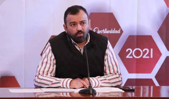 Ayuntamiento de Puebla registra cumplimiento de cierre en 80% de tianguis en la capital